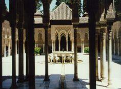 Arquitectura (Simetría)