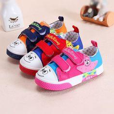 21-25 - Kaliteli Malzemelerden Üretim Unisex Sevimli Bebek Ayakkabıları - 571612 - 41