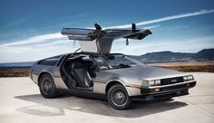 Back to Delorean