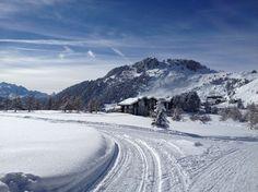 Riederfurka, Riederalp in #Switzerland