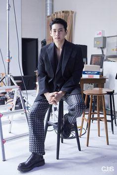 Lee Seung Gi, Korean Actors, Hot Guys, Formal, Scene, Japan, Fashion, Artists, Preppy