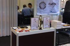 At Hong Kong Jewellery & Gem Fair 2013 Gems Jewelry, Jewellery, Hong Kong, Furniture, Home Decor, Gemstone Jewelry, Jewels, Decoration Home, Room Decor