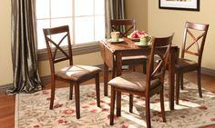 Oak Express: Durango 3 Pc. Dining Group