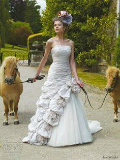Wedding Dress Photo