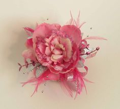 Prom Corsage   by justanns, $45.00