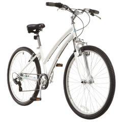DBX Women's Crestwood Comfort Bike 2014 - Dick's Sporting Goods $170