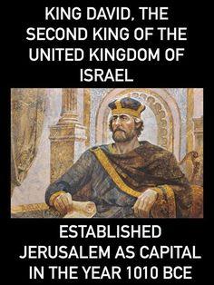 Jerusalem is the capital of Israel..