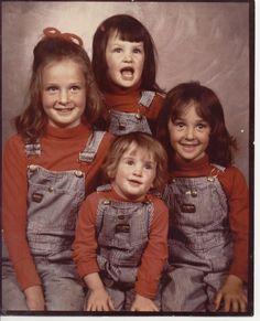 Oshkosh Wisconsin, Oshkosh Overalls, Oshkosh Baby, Photo Vintage, Keep Running, 80s Fashion, My Childhood, Kicks, Photos