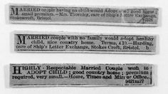 The Victorian nurse who strangled babies Mother And Baby, Newspaper, England, Victorian, Lettering, Children, Homes, History, Google Search