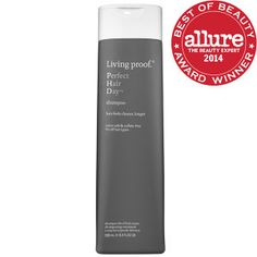Living Proof - Perfect Hair Day Shampoo #sephora. I use this and love it!