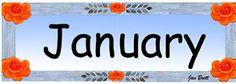 Pocket Calendar free printables to make your own pocket chart calendar