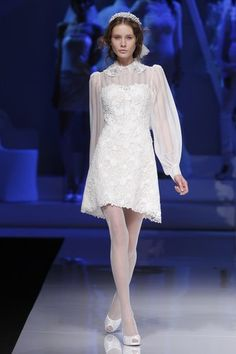 Vestidos de Novia de Yolan Cris