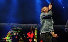 L'Ottavo iTunes Festival sta iniziando #itunes #musica #cantanti #festival
