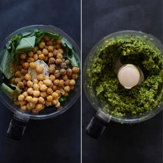 Better Than Restaurant Falafel (Vegan & Gluten Free) - Minimalist Baker
