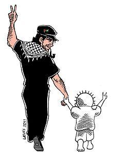stay human - Vittorio Arrigoni