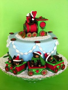Sunday Sweets: Christmas Cheer!
