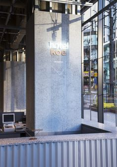 hotel koé tokyo | music