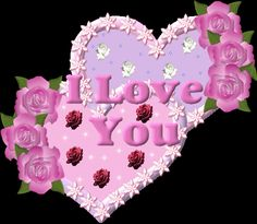 Stunning image - - from the clip art category animated I Love You gifs & images! I Love You Images, Love You Gif, You Dont Love Me, I Love You Baby, I Love Heart, Love Pictures, My Love, Pictures Images, Animated Heart Gif