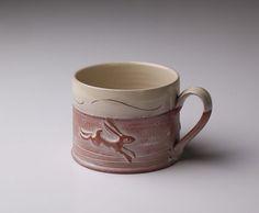 Mug by Philip Wood