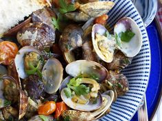 Seafood Recipes, Sprouts, Beef, Vegetables, Cooking, Caviar, France, Bun Hair