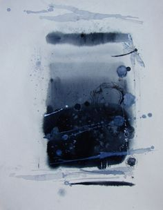 "Saatchi Online Artist Yulia Luchkina; Painting, ""Form without a form "" #art"