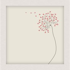 DIY Wall Art - FREE PRINTABLE Persnickety Prints Blog: DIY Spring Decor 6 different designs