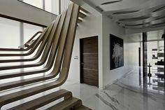 Beautiful Modern Home by CAANDDESIGN.COM