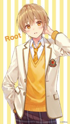 Blue Hair Anime Boy, Hot Anime Boy, Anime Guys, Anime Chibi, Manga Anime, Anime Art, Anime Boy Sketch, Anime Friendship, Cute Animal Drawings Kawaii