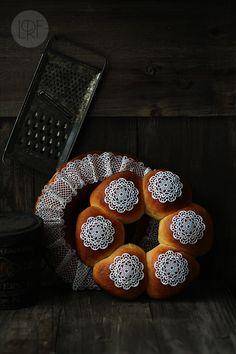 Roscón de Reyes (King's Cake) Recipe