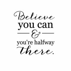 Believe You Can & You Are Almost THERE!.   Read the Bajan Sun Magazine  #Aspire #Inspire #Motivate #Educate #Entrepreneurs #StartUps #SmallBusiness #BajanSunMagazine  PC: www.bajansunonline.com/MAGAZINE/ Mobile: www.issuu.com/BajanSun Email: info@bajansunonline.com Instagram:@BajanSunMagazine