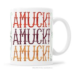 0feefaa9f 118 Best My Mugs images | Mug art, Halloween mug, Art ideas