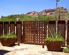 Pool Fence Design, Pictures, Remodel, Decor and Ideas - page 21