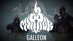 La nouvelle vidéo de Galleon est disponible, ainsi que les premières dates en Angleterre !