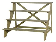 garden plant stands - Google Search