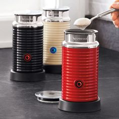 Nespresso® Aeroccino 3 Milk Frothers | Sur La Table