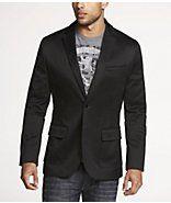 T-Shirt & Sports Coat