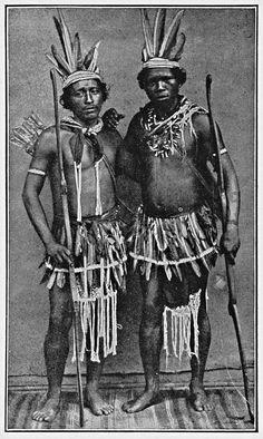 Suriname is vernoemd naar de eerste inheemse stam genaamd Surinen. Geschiedenis Surinaamse Indianen, klik voor info. foto: site  Het Geheugen van Nederland