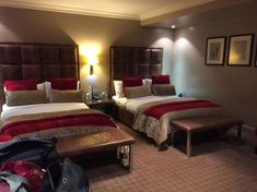 The May Fair Hotel Stratton St, Mayfair, London Mayfair London, London Hotels, Bed, Furniture, Home Decor, Stream Bed, Interior Design, Home Interior Design, Beds