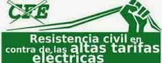 Istmo, Oaxaca, México: Detienen a indígena zapoteca, acusado de robo de fluido eléctrico