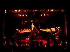 """Lewis Furey Recital Tokyo - """"Haunted"""""""