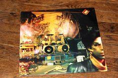 "Prince Sign ""O"" The Times rare Club ED. 2 LP VINYL Sheena Easton Sheila E FreShp"