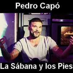 Acordes D Canciones: Pedro Capo - La Sabana y los Pies
