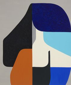 From the Design Files: Mona Lisa Remix, 2012, Stephen Ormandy, oil on linen, 198 x 168cm