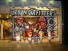 Urban Outfitters Edinburgh presents Noel Fielding by Urban Outfitters Europe, via Flickr