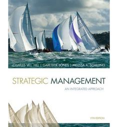 Presents the complexities of strategic management through scholarship and hands-on applications. Based on real-world practices and current thinking in the field, this book features an increased emphasis on the changing global economy and its role in strategic management.