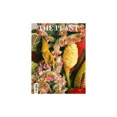 The Plant Magazine Brigitte Lacombe, Sogetsu Ikebana, Publication Design, Us Map, East Africa, California Travel, Illustrators, Daisy, Magazine