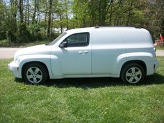 2009 Chevrolet HHR Panel Van $5,500.00