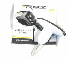 NEW TaylorMade RBZ Stage 2 Driver Fairway Wood Rescue Hybrid Torque Wrench Tool