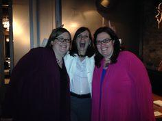 The Spin Sucks Inquisition: Lara Wellman (aka @larawellman) Spin Sucks