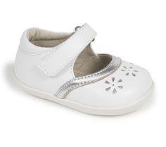 Helen II Baby Shoe
